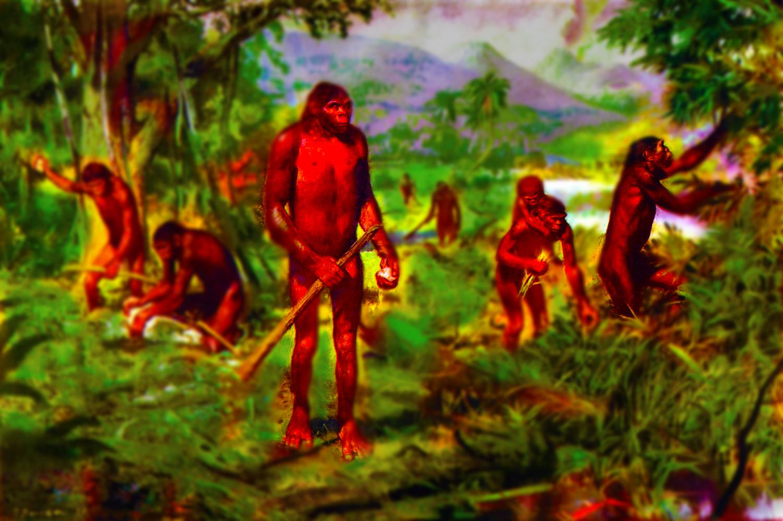 Caveman Natural1.3